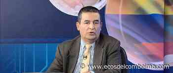 William Calderón, presidente de la Cámara de Comercio Honda, Guaduas y el Norte del Tolima, habla de los proyectos estratégicos que se desarrollan entre el sector público y privado - Ecos del Combeima