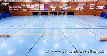 Saisonabbruch im Handball, Tennis, Basketball, Volleyball und Squash - Saarbrücker Zeitung