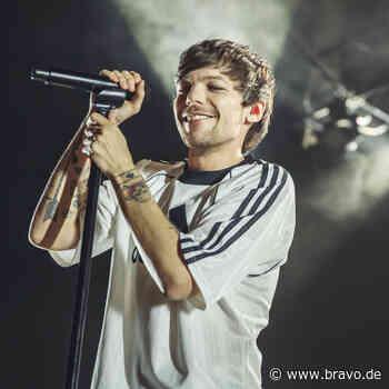 Fans helfen One Direction-Star!  BRAVO - BRAVO.de