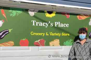 New grocery store opens in Mattagami First Nation - TimminsToday