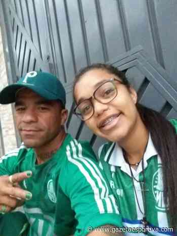 Gildeon e filha Letícia – Taboao da Serra – SP - Gazeta Esportiva