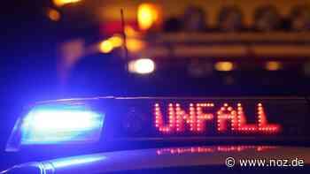 Drei Verletzte nach Auffahrunfall auf A1 bei Dinklage - NOZ