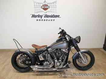 Harley-Davidson SOFTAIL DELUXE 2011 à 16900€ sur BEGLES - Occasion - Motoplanete