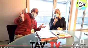 Val-d'Oise. Taverny lance sa chaîne télé - actu.fr