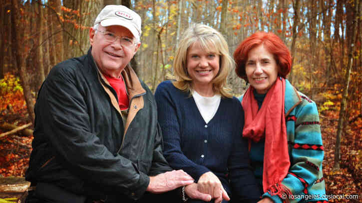 'It Was Just Magic': Couple Reunites After 53 Years Apart, Finds Biological Daughter