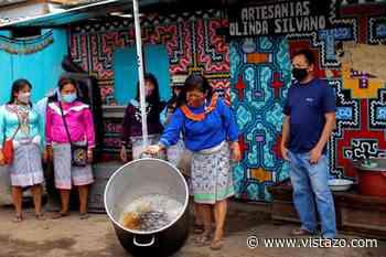 El drama por la cuarentena en Cantagallo, la única comunidad indígena urbana de Perú - Vistazo