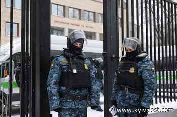 RFE/RL: Police search Navalny's Chelyabinsk office   KyivPost - Ukraine's Global Voice - Kyiv Post