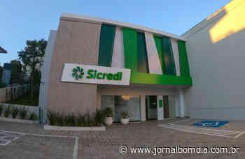 Jornal Bom Dia | Notícias | Notícias: sicredi-uniestados-inaugura-agencia-empresarial-em-concordia - Jornal Bom Dia