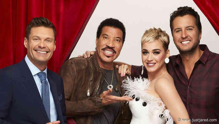 'American Idol' 2021 Judges & Host Salaries Revealed - See Who Makes $25 Million!