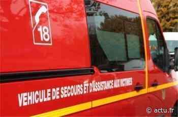 Une personne grièvement brulée lors d'un incendie à Corbeil-Essonnes - actu.fr