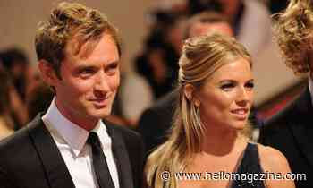 Sienna Miller and Jude Law's relationship timeline - HELLO!