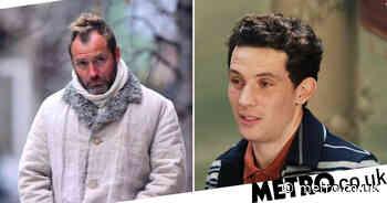 Josh O'Connor recalls awkward moment he greeted Jude Law at urinal - Metro.co.uk