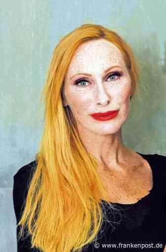 Kulmbach: Andrea Sawatzki liest aus ihrem neuen Krimi - Kulmbach - Frankenpost