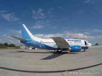 Encuentran sustancias ilícitas en avión que iba a realizar vuelo chárter Latacunga - México - Vistazo