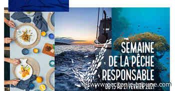 Le Grau du Roi - Semaine de la pêche responsable, du 15 au 21 Février 2021 - OCCITANIE tribune