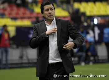 Hoy nos pusieron en nuestro lugar: Luis Fernando Tena - Yahoo Deportes