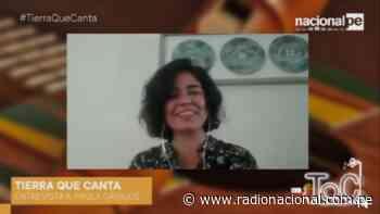 """""""La Huaca es Poesía"""", un encuentro de cultura ancestral y las artes - Radio Nacional del Perú"""