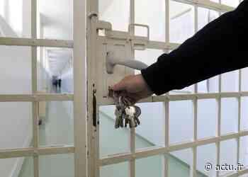 Liancourt : deux détenus mettent le feu à leur cellule du quartier disciplinaire - actu.fr