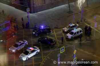 Russia thwarts bomb attack in city of Tambov - Mangalorean.com