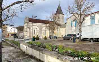 Champniers: la place de l'église dans le viseur de la mairie - Charente Libre