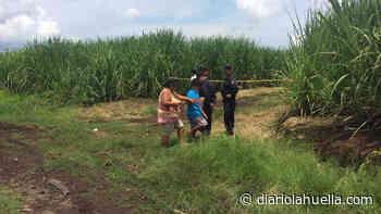 Cadáver en estado de putrefacción es encontrado en Tecoluca - Diario La Huella