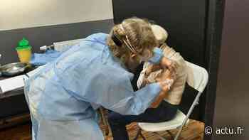 Yvelines. Première vaccination à Saint-Germain-en-Laye : après un creux, une reprise attendue à partir du 15 février - actu.fr