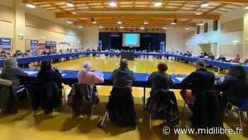 Le conseil de l'Agglo n'était pas revenu à Florensac depuis six ans - Midi Libre
