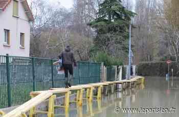 «On se sent abandonnés» : à Villeneuve-Saint-Georges, le trop lent rachat des maisons en zone inondable - Le Parisien