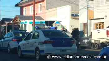 Balearon al sereno de una hostería en Río Gallegos - El Diario Nuevo Dia