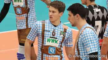 WWK Volleys Herrsching beenden Durststrecke - Wichtiger 3:0 Heimerfolg gegen Verfolger Königs Wusterhausen - kreisbote.de