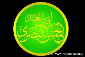 Seniman Hindu Buat Kaligrafi di Seluruh Masjid Hyderabad - Republika Online