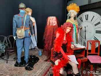 Yvelines. Une expo-jeu avec le théâtre de Fontenay-le-Fleury - actu.fr