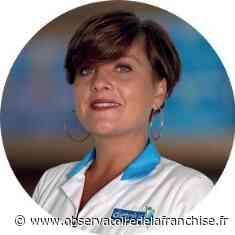 Gaëlle Palpied (Corbie) témoigne de son expérience avec la franchise dietplus - Observatoire de la Franchise