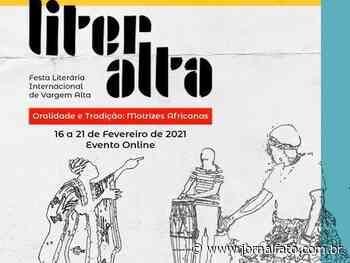 Literaturas Lusófonas é tema de debate na Festa Literária de Vargem Alta - Jornal FATO