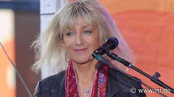 Christine McVie über die zukünftigen Fleetwood Mac-Tourneen - RTL Online