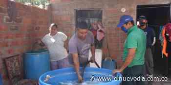 Tras reclamos de la ciudadanía vuelve el agua a Ambalema - El Nuevo Dia (Colombia)
