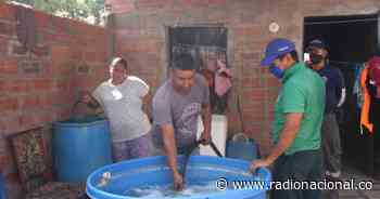 Habitantes de Ambalema, Tolima, interponen tutela para pedir agua potable - Radio Nacional de Colombia