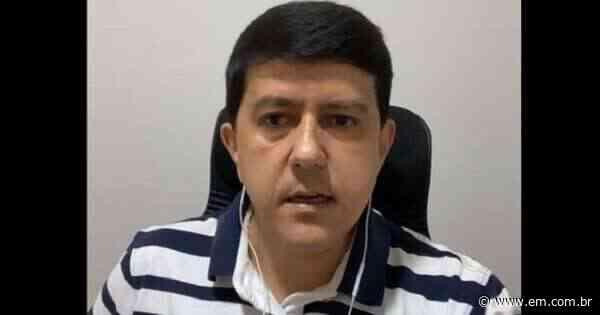Sem cilindros de oxigênio: Monte Carmelo pede socorro e transfere pacientes - Estado de Minas