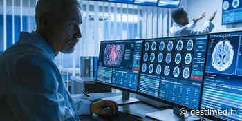 Meyreuil. Spécialiste de l'imagerie médicale, Nicesoft rejoint le groupe Softway Medical - DESTIMED (L'info des deux rives)