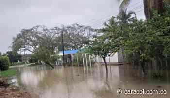 Emergencias por fuertes lluvias en Carmen de Apicalá en el Tolima - Caracol Radio