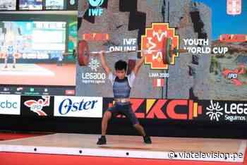 De Saposoa al podio: Perú obtiene ocho medallas en Mundial Sub 17 - VIA Televisión