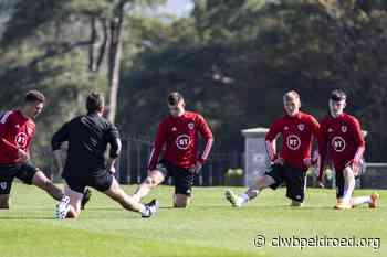Dylan Levitt closing in on loan move to Croatian side NK Istra - Y Clwb Pêl-droed