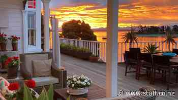 Room review: Nelson's Wakefield Quay House B&B is a proper grand dame - Stuff.co.nz