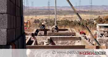 Gobierno de Tello dignifica las viviendas de Zacatecas - Periódico Mirador