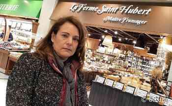 Yvelines. Le Chesnay-Rocquencourt : les commerçants de Parly 2 sont à bout - actu.fr