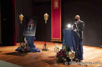 Antonio Nuevo Garcés realiza el cartel de la Semana Santa de Archidona de 2021 - Las 4 Esquinas
