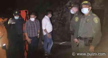 Explosión en mina de carbón deja dos personas muertas y una herida, en Santander - Pulzo.com