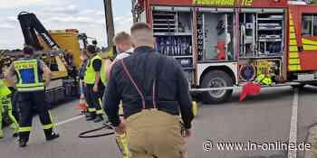 Unfall in Breitenfelde – LN - Lübecker Nachrichten - Lübecker Nachrichten