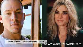 Channing Tatum-Sandra Bullock starrer The Lost City of D gets release date in 2022 - Republic TV