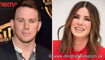 'The Lost City Of D' romantic comedy starring Sandra Bullock and Channing Tatum gets date - Designer Women